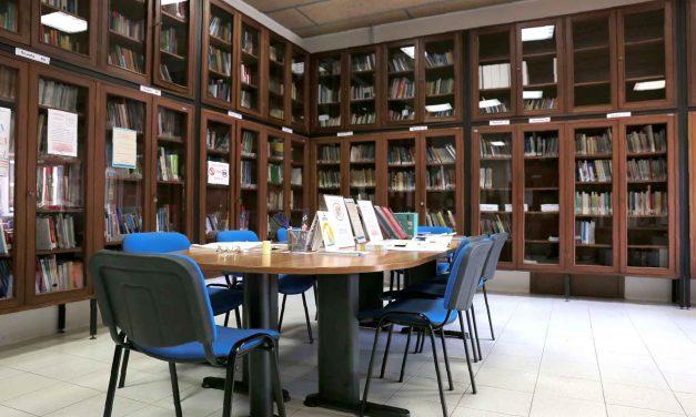 CEPDI – La Biblioteca
