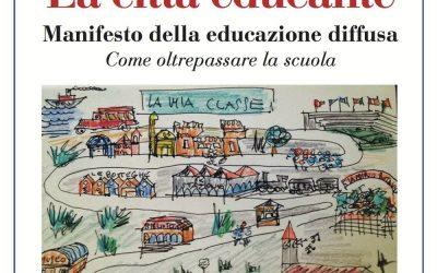 """""""La città educante"""" presentazione libro"""