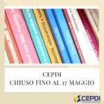 CHiusura CePDI