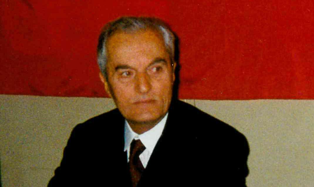 Giancarlo Cottoni